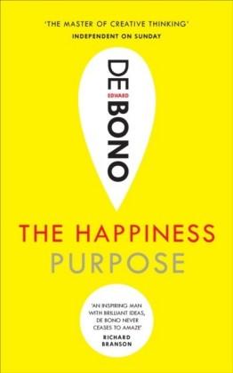 Happiness Purpose
