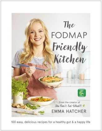 FODMAP Friendly Kitchen Cookbook