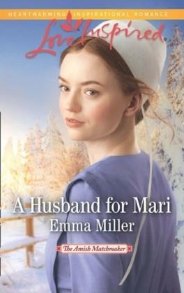 Husband For Mari
