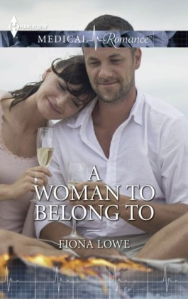 Woman To Belong To