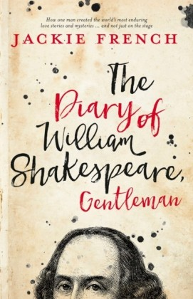 Diary of William Shakespeare, Gentleman