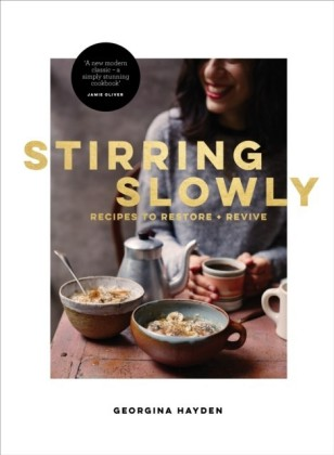 Stirring Slowly