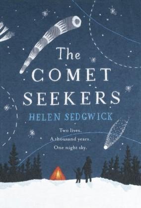 Comet Seekers