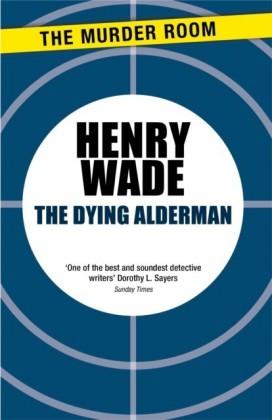 Dying Alderman