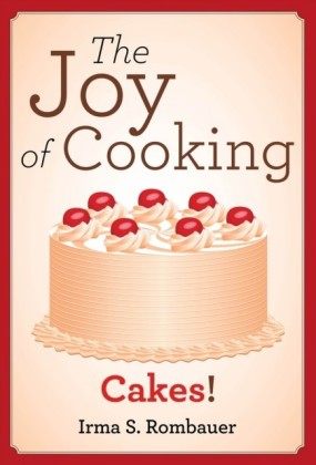 Joy Of Cooking: Cakes!