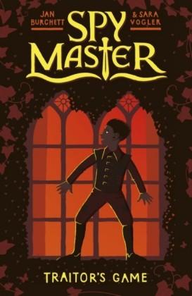 Spy Master: Traitor's Game