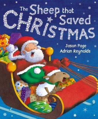 Sheep that Saved Christmas