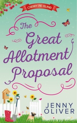 Great Allotment Proposal