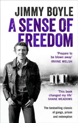Sense of Freedom