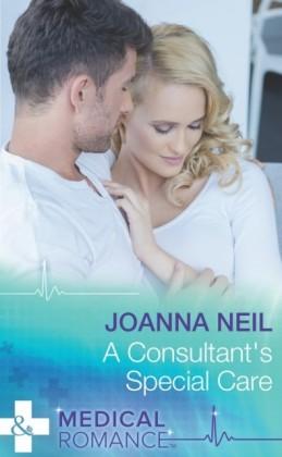 Consultant's Special Care