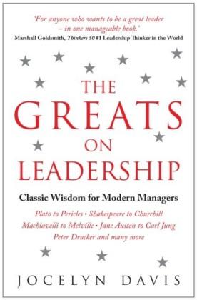 Greats on Leadership
