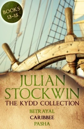 Kydd Collection 5