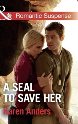 Seal To Save Her