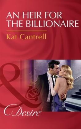 Heir For The Billionaire