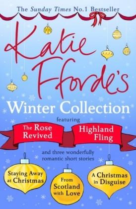 Katie Fforde's Winter Collection