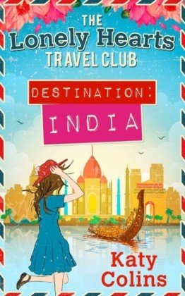 Destination India