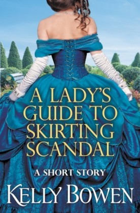 Lady's Guide to Skirting Scandal