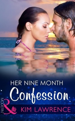 Her Nine Month Confession (Mills & Boon Modern) (One Night With Consequences, Book 11)