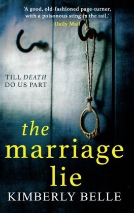 Marriage Lie