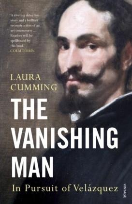 Vanishing Man