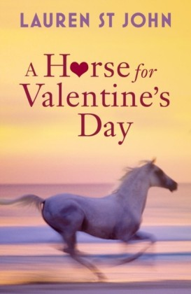 Horse for Valentine's Day
