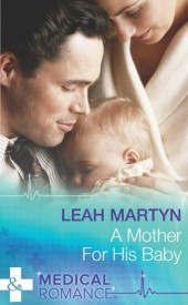 Mother for His Baby (Mills & Boon Medical)