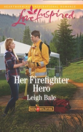 Her Firefighter Hero