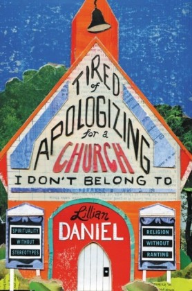 Tired of Apologizing for a Church I Don't Belong To