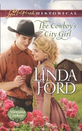 Cowboy's City Girl