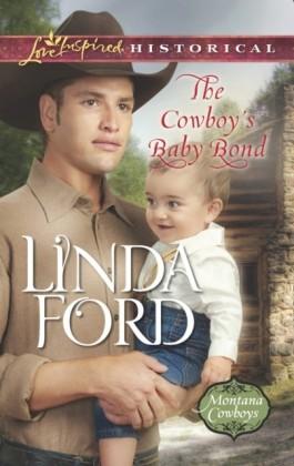 Cowboy's Baby Bond