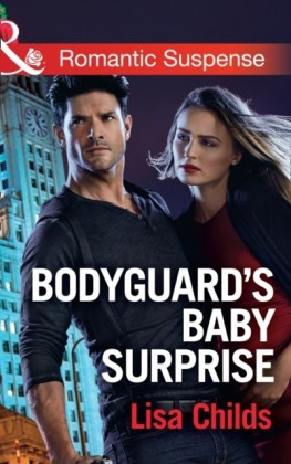 Bodyguard's Baby Surprise