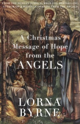 Christmas Message of Hope from the Angels