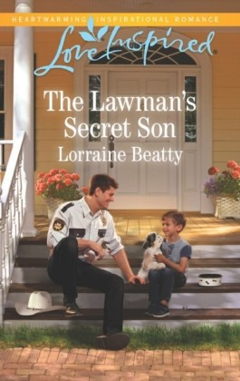 Lawman's Secret Son