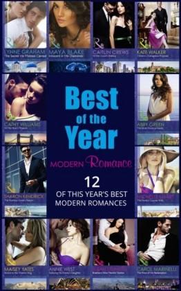 Best Of The Year - Modern Romance