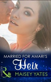 Married for Amari's Heir
