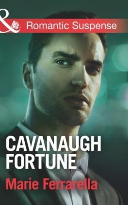 Cavanaugh Fortune (Mills & Boon Romantic Suspense) (Cavanaugh Justice, Book 29)