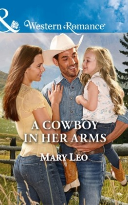 Cowboy In Her Arms
