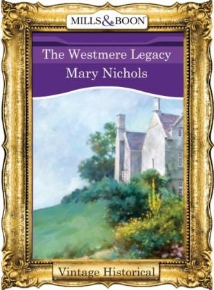 Westmere Legacy