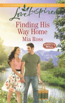 Finding His Way Home