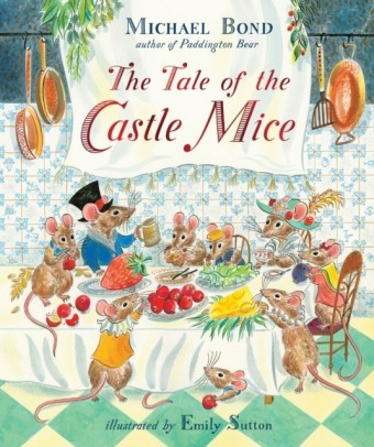 Tale of the Castle Mice