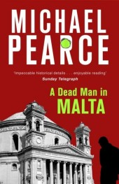 Dead Man in Malta