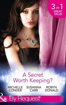 Secret Worth Keeping?