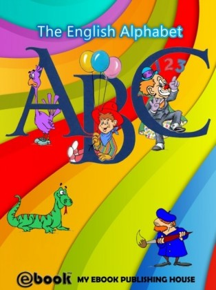 ABC - The English Alphabet