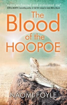Blood of the Hoopoe