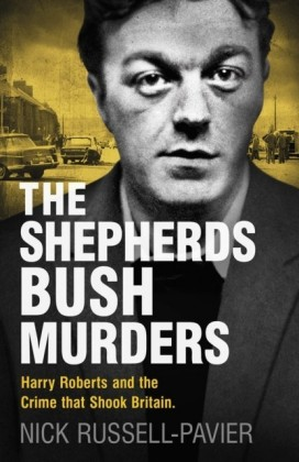 Shepherd's Bush Murders