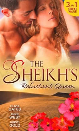 Sheikh's Reluctant Queen