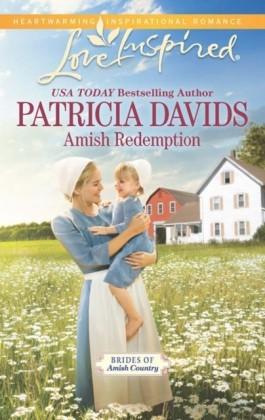 Amish Redemption