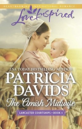 Amish Midwife