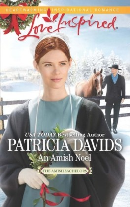 Amish Noel