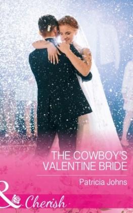 Cowboy's Valentine Bride